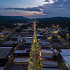 """Fort Payne Sunset"""