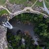 """""""Noccalula Falls"""""""