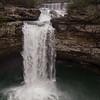 """""""Desoto Falls Vertical"""""""
