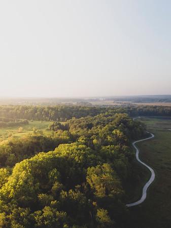 Peaceful Journey   Ohio