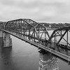 """Walnut Street Bridge"""