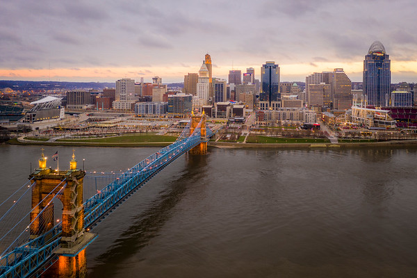 The Queen City | Ohio