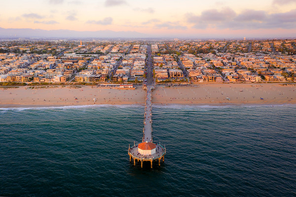 Manhattan Beach | California