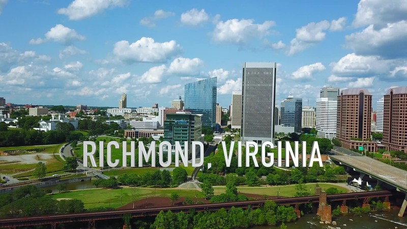 Richmond Virginia