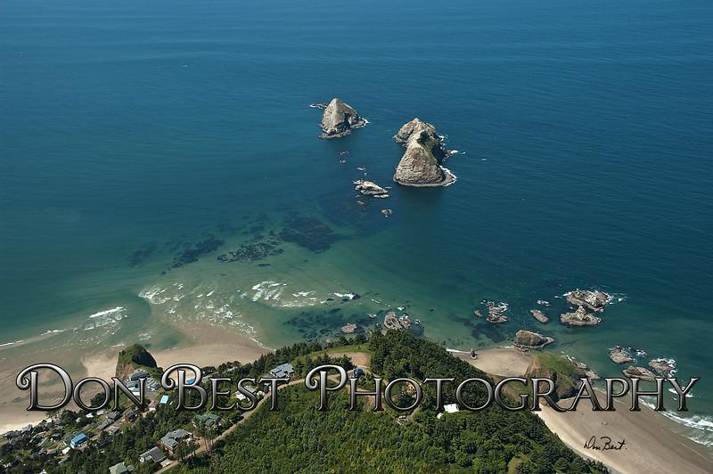 Three Arch Rocks Maxwelll Point