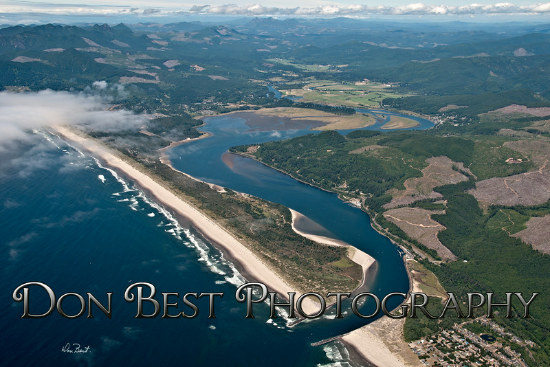 Nehalem Bay Estuary