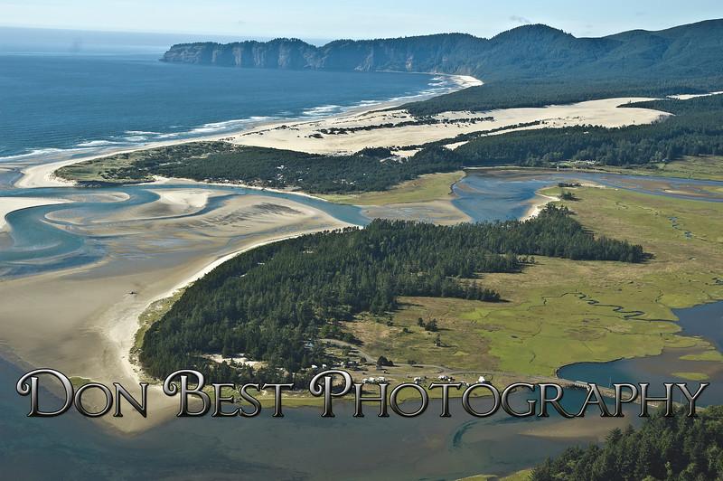 Whalen Island Sand Lake 8187