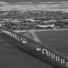 Robert Moses Bridge to Fire Island