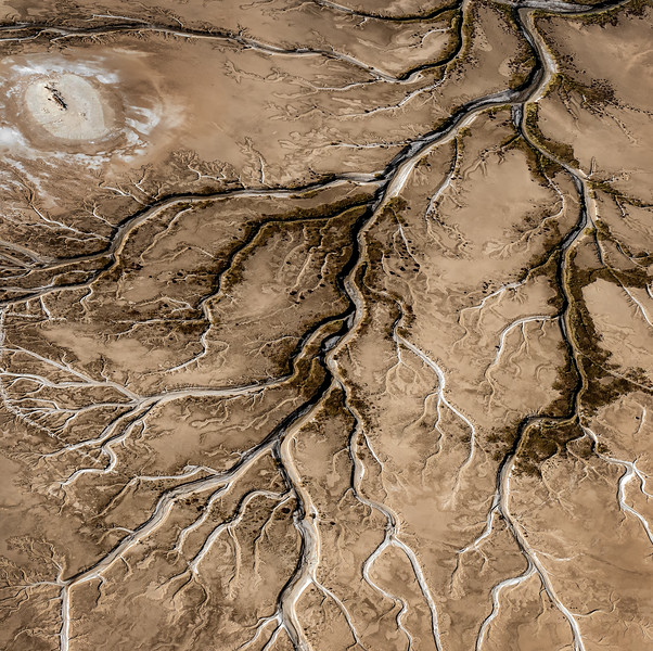 Gulf Rivers III