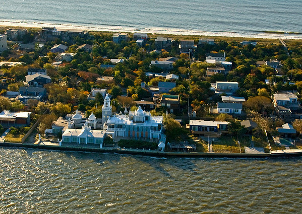 The Belvedere Hotel in Cherry Grove, on Fire Island. A hotel for men, take the ferry from Sayville to Cherry Grove.