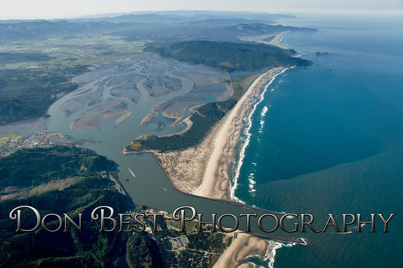 Tillamook bay Four Capes 3796