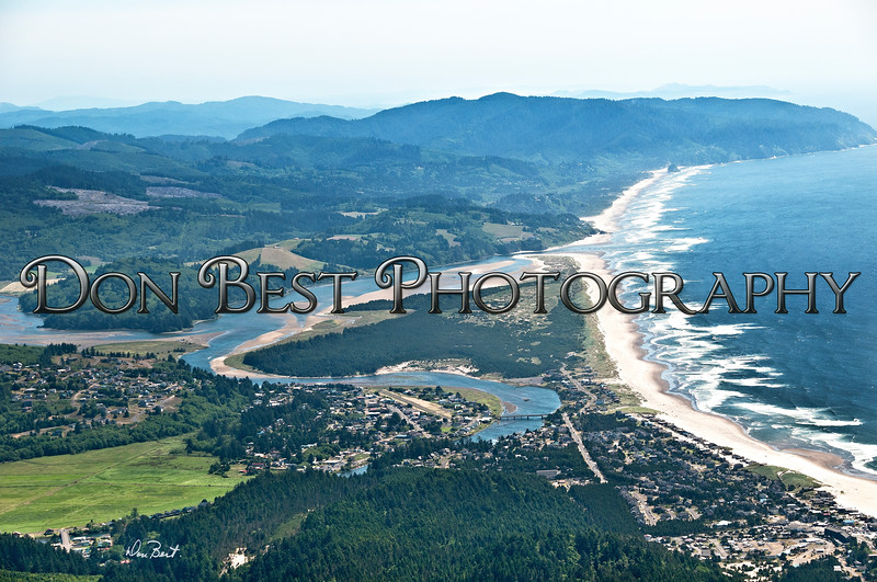 Pacific City Nestucca Bay #3460