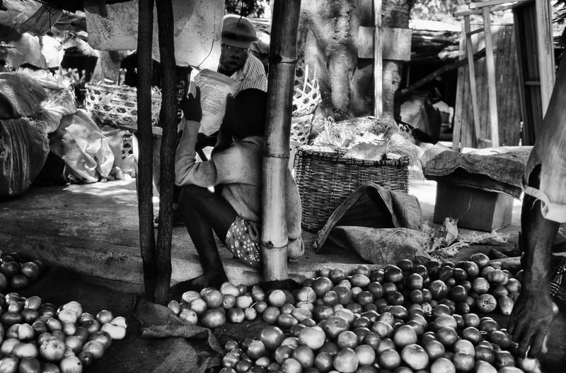 Boma Market