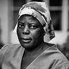 Margaret, Harare, Zimbabwe (1993) Original Fine Art Documentary Photograph by Michel Botman © north49exposure.com