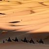 Sahara, near Erg Chebbi