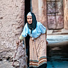 Ouarzazate, morning walk