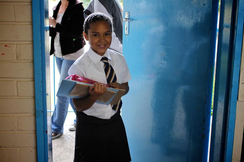 United Colours of Sharon School