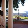 Victoria Falls Hotel.  Zimbabwe (2011) © Copyrights Michel Botman Photography