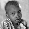 School boy, Kenya