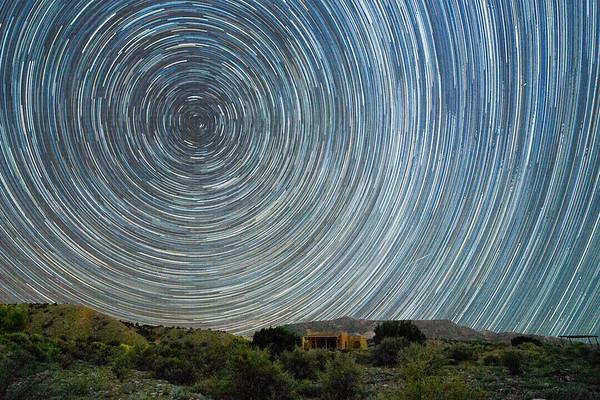 Perseid Star Trals