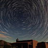 Casita Star Trails