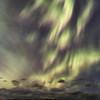Voyageurs National Park Aurora
