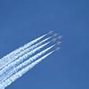 Air Force Thunderbirds - San Antonio, Texas