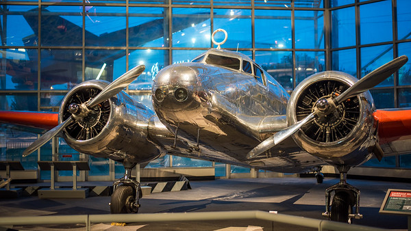 Lockheed Model 10 Electra