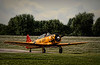 North American Aviation T-6 Trainer (AT-6) Texan 2