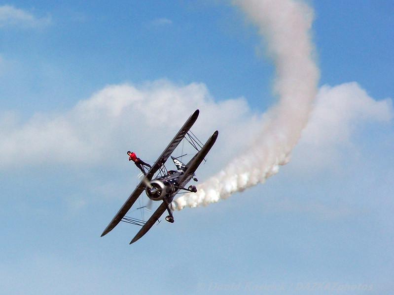 Flying Circus 4