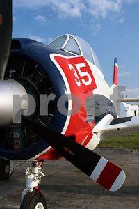 (Thunder over Michigan 2005, Willow Run Airport in Ypsilanti, Michigan)