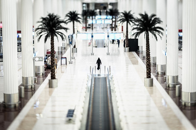 Dubai International Airport, Terminal 3