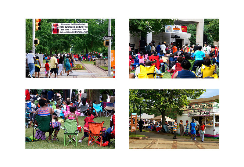 Juneteenth Celebration 2013