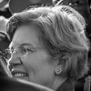 Presidential nominee, Elizabeth Warren