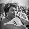 Representative, attorney and activist, stacey abrams