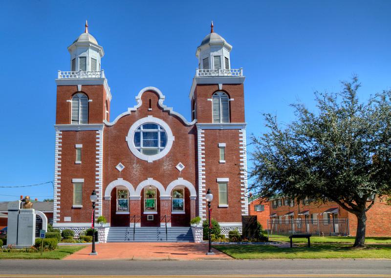 Brown Chapel AME Church 2013