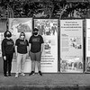 Volunteers from the Montgomery Freedom Rides Museum