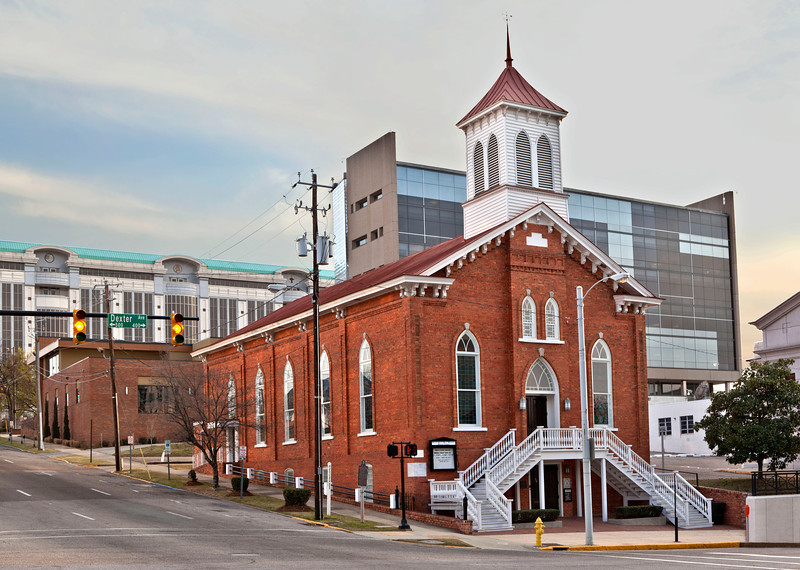 Dexter King Baptist Church