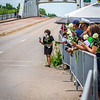 Memorial roses were handed out to people in the crowds honoring the final jubilee for john lewis, july 26, 2020