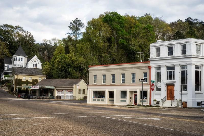 Wetumpka, Alabama