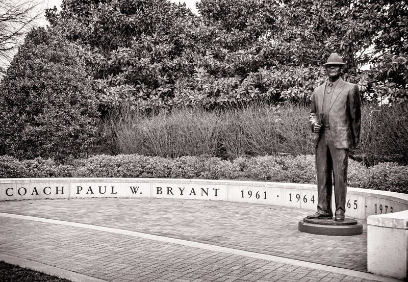 Paul Bryant Sculpture