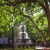 Park Fountain, Bienville Square!