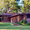 Rosenbaum House designed by Frank Lloyd Wright!