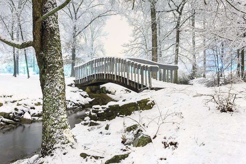 Hartselle Snow