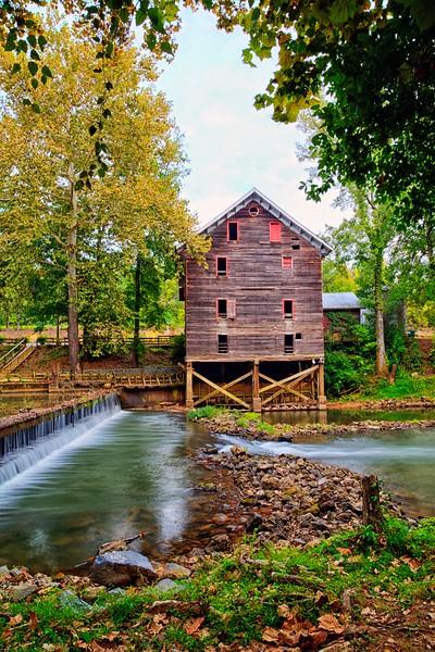 Kymulga Mill!