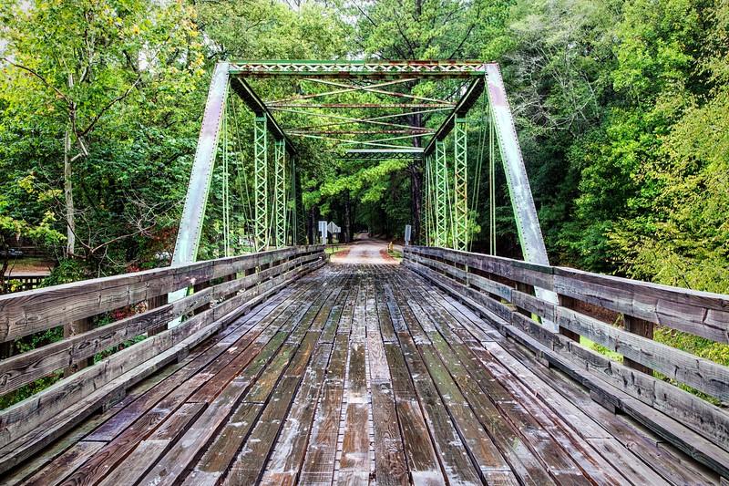 Old Bridge!