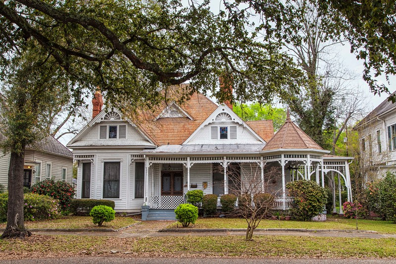 Victorian Home!