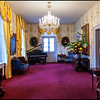 Piano Room, Joseph T. Smitherman Historic Home!