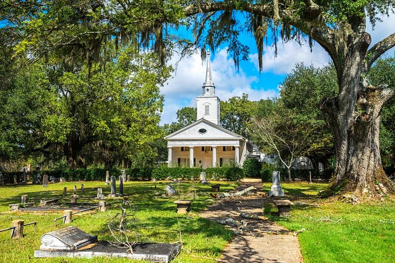 Shiloh Baptist Church 1818