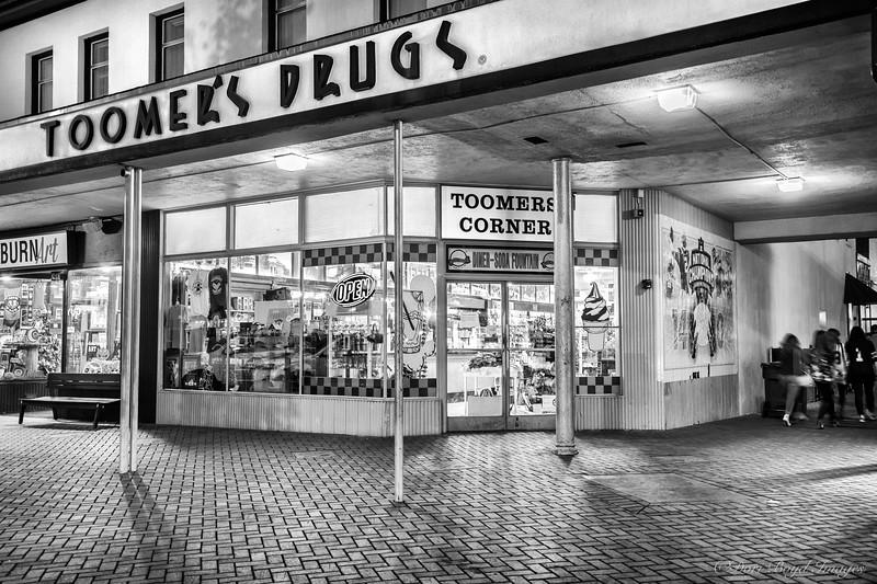 Toomer's Drug, 1896!